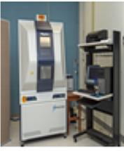 Rigaku X-Ray Power Diffractometer